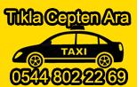 bozcaada taksi ara